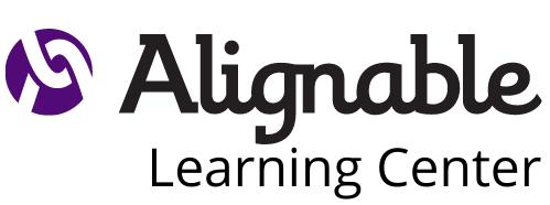 Alignable Learning Center